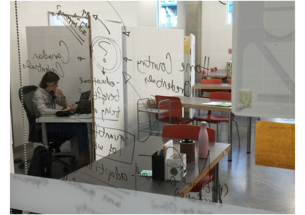 Envisioning Fine Arts Spaces for the Future