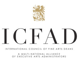 The International Council of Fine Arts Deans (ICFAD)