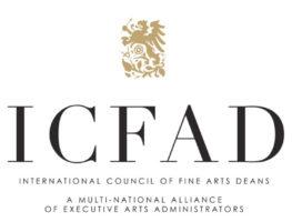 The International Council of Fine Arts Deans (ICFAD)