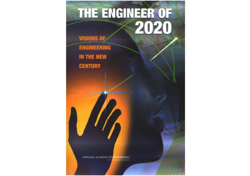 The Engineer of 2020