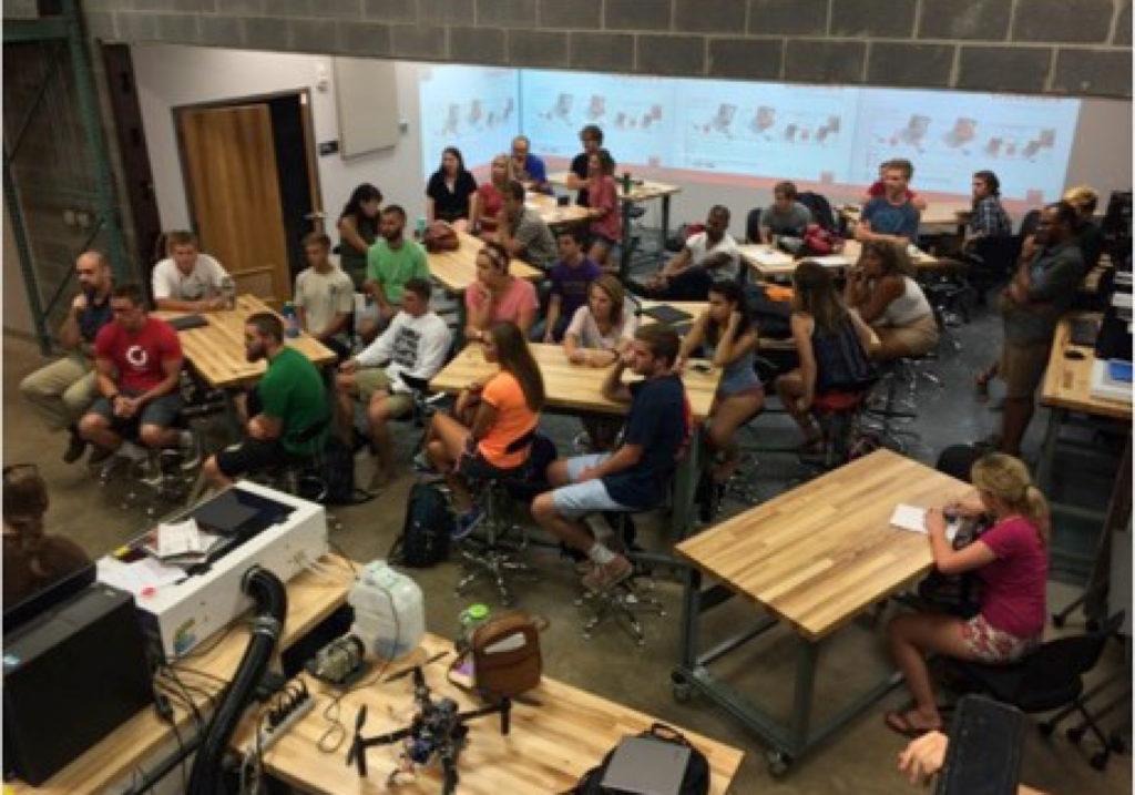 LSC Roundtable 2.0 – James Madison University