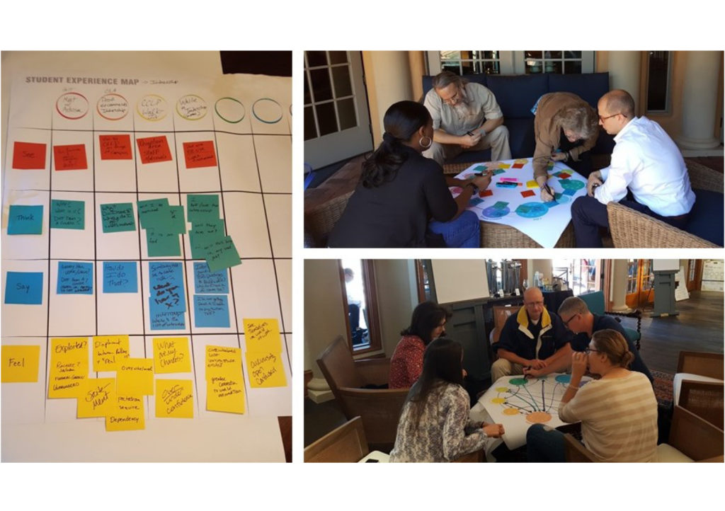 LSC Roundtable 2.0 – Rollins College