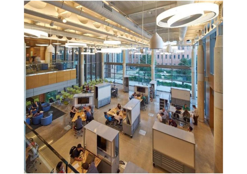 LSC Roundtable 2.0 – Trinity University